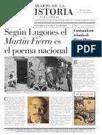 Diario de La Historia