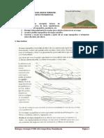 Biología y Geología 3º Eso Práctica 9. Topografía.