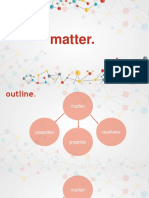 1. Matter and Its Properties