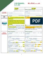Tableau Comparatif Projet LF 2019 Et CGI 2018 CHORFI V2