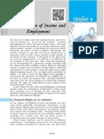 ncert macroeconomics chapter4