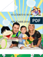 APOSTILA O LÚDICO E SUA APLICABILIDADE.pdf