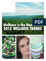 Wellness is the New Black 07242015