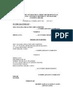 Document New