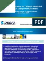 8. Complex_Structures_Technical Seminar for Cathodic Protection to GOGC Design.pdf