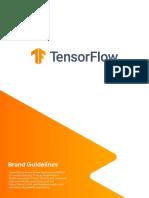 Tensorflow Brand Guidelines