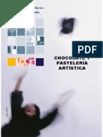 Chocolate y Pasteleria Artistica (2)