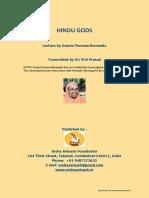 HinduGods SP