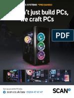 Custom PC - July 2019