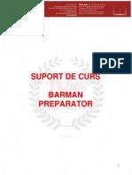 Suport Curs Barman (1)