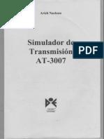 Simulador de Transmisión at-3007