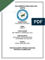 Tarea VI^J Educacion a Distancia jose.docx
