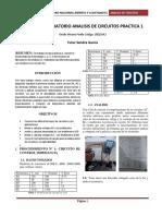 Laboratorio_Analisis de Circuitos Practica 1