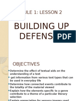 BUILDING UP DEFENSES.pptx