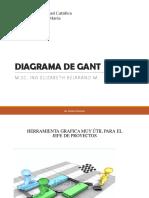 Prac.4.Diagrama de Gantt
