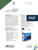 Environoc®-301-M.A.R.-TDS