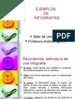 PPT 2 CLASE 2 Ejemplo Infografías