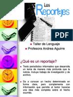 PPT 1 CLASE 1 Reportaje.pptx
