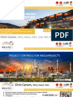 A Time for Action –Risk Engineering & Project Controls Impacting the Future