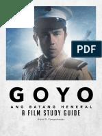 GOYO Film Guide
