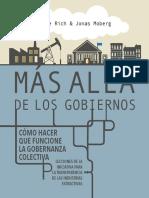 2016 EITI Mas Alla Gobiernos Libro