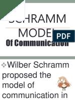 Schramm Model