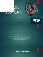 Motor Protean Ppt