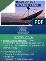 FDI IN TELECOM-FINAL.pptx