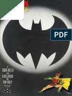 Batman - The Dark Knight Returns 02 (of 04) (1986)