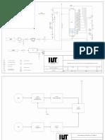 Diagrama de Flujo Unidad Piloto GSL