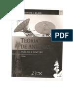 Teoria de Antenas-Análisee Síntese Constantine a. Balanis 3ª Ed Pt