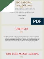 Diapositivas Ley 1010
