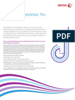 Gdo Brochure Xerox Completeviewpro Mps Capability Brief