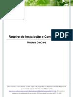 DmCard_Guia de Instalação