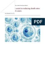 Stem Cells for Heart Failure