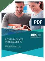 Dbs Postgrad Programmes 2018 Arts Business Lawde4fd82953ff6d7ebe9cff000003f2be (1)