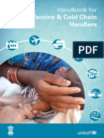UNICEF_2010_HandBook for Cold Chain Managers