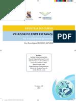 4 - Apostila - Criador de Peixe Em Tanque Rede