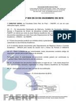 Oficio Documentação Online