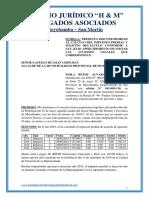 DISCONFORMIDAD AL IMPUESTO PREDIAL OK.docx