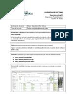 Guia Laboratorio - Profundizacion I - GestionRedes