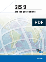 Projections ESRI