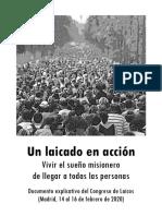 Congreso Nacional de Laicos