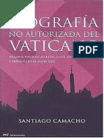 biografia no aut del vaticano