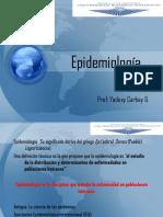 Epidemiología. Presentación..ppt
