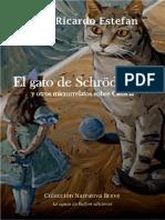 Estefan, Julio - El Gato de Schrödinger
