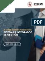 JUN6CDE Sistemas Integrados de Gestin 15JUN19