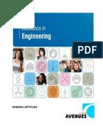 GATE General Aptitude Study Material Book