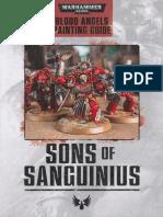Sons of Sanguinius