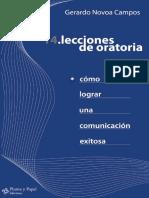 Docdownloader.com 14 Lecciones de Oratoria